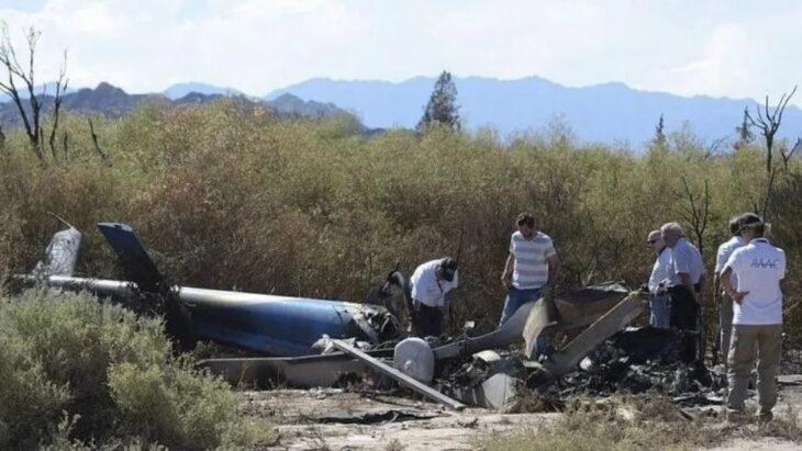 Jorge Brito: sus restos fueron trasladados a Buenos Aires y realizan los peritajes para esclarecer el hecho