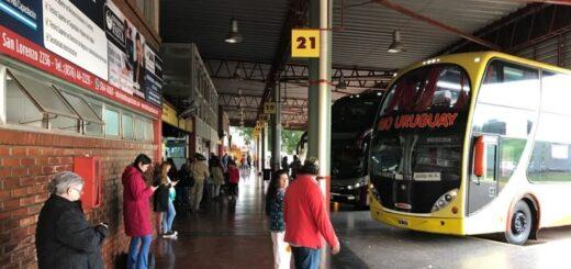 A partir de hoy volvieron los colectivos interurbanos en Misiones: estas son las empresas habilitadas, destinos y frecuencias