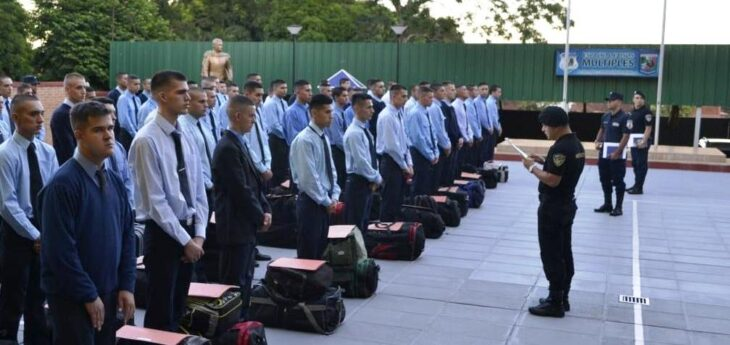 El 80% de los aspirantes a la Policía de Misiones desaprobó el examen de ingreso y tendrán una segunda oportunidad para rendir este fin de semana