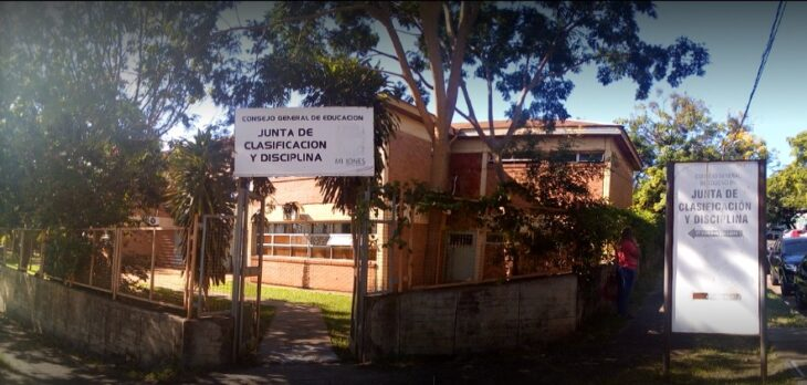 Coronavirus en Misiones: por un caso positivo, permaneció cerrado este miércoles el edificio de la Junta de Clasificación y Disciplina en Posadas