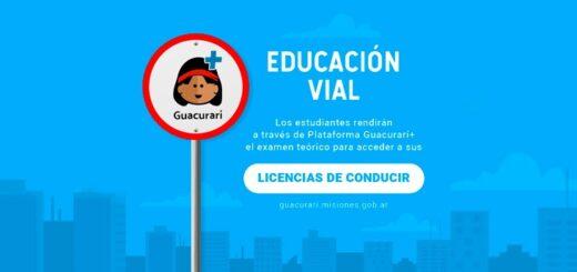 Plataforma Guacurarí+