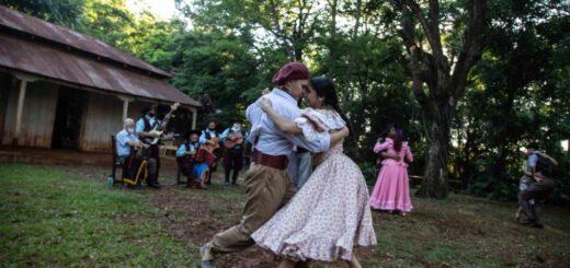 Los sábados chamameceros del programa Misiones al Mercosur se mudan al Vicente Cidade