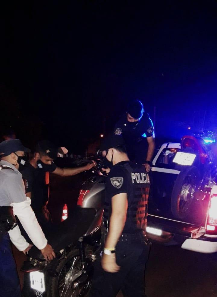 州の市民セキュリティオペレーション:77台の車両が拘束され、178のレコードが発行され、27が拘束されました