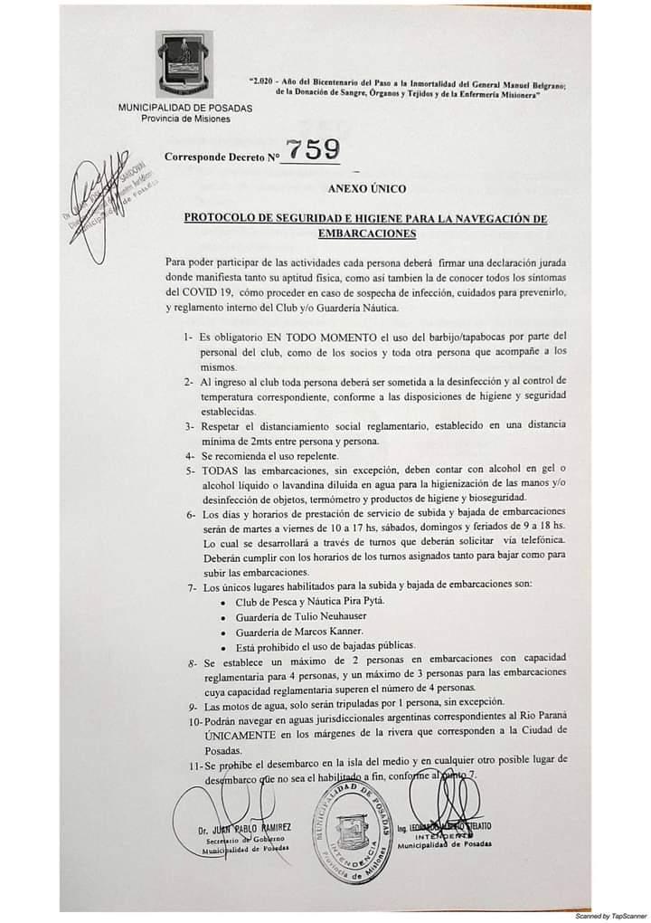 """Tras las polémicas """"juntadas"""" de lanchas, prohibieron el desembarco en la Isla del Medio"""