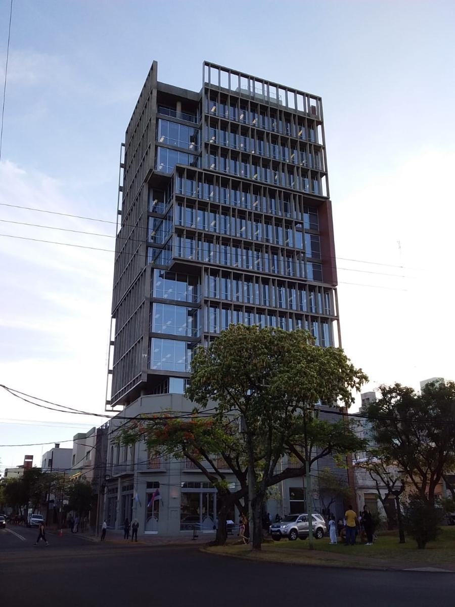Inauguraron el nuevo edificio del Tribunal de Cuentas de Misiones