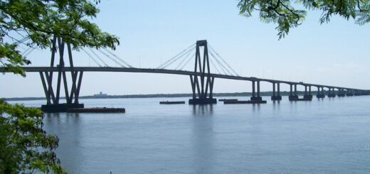 Chaco y Corrientes