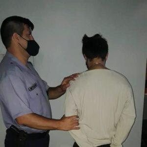 Dos jóvenes fueron detenidos por violencia familiar:  fueron dos procedimientos realizados en Posadas y 25 de Mayo