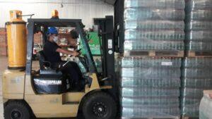 Aguas Misioneras S.E. se suma a la ayuda por los incendios