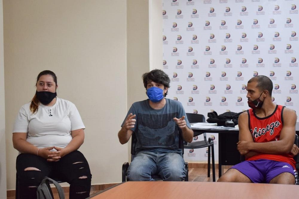 ポサダス:オンブズマンズオフィスは、沿岸地域の使用をめぐってヴィラカベッロ地区での紛争を仲介します