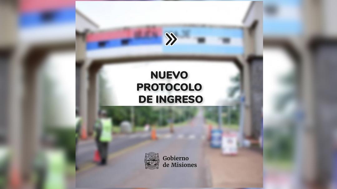 protocolo covid misiones