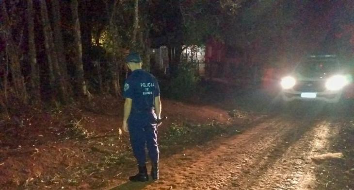 Un joven de 17 años apuñaló a su vecino en Concepción de la Sierra