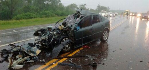 En lo que va del año, a pesar de las restricciones de circulación ya han fallecido 100 personas en accidentes de tránsito en Misiones
