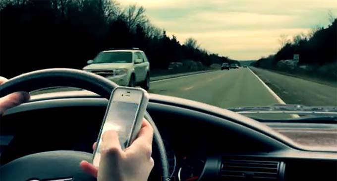 accidentes de tránsito en Misiones