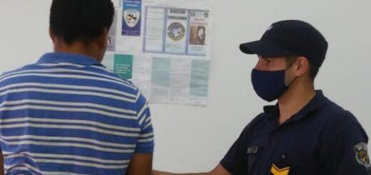 Violencia de género en Misiones: dos detenidos en Posadas por agresiones a sus parejas