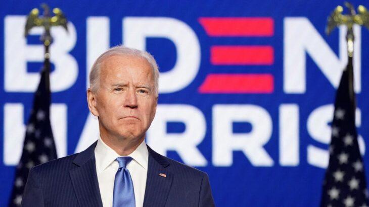 Joe Biden es el nuevo presidente de Estados Unidos tras triunfar en Pensilvania