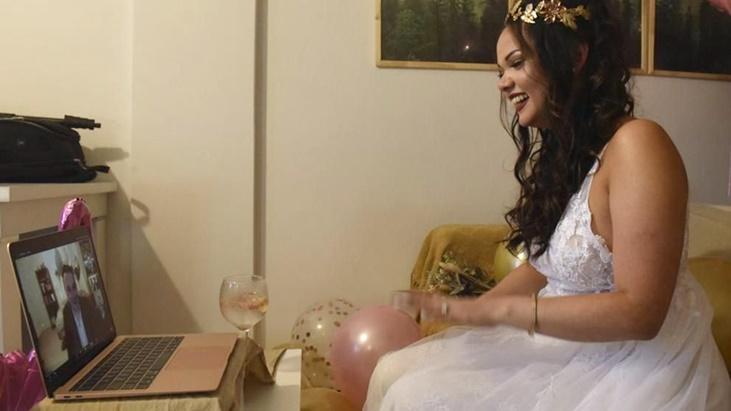 Desde el Registro Provincial de las Personas implementaron los matrimonios a distancia: en Misiones hay dos parejas esperando casarse