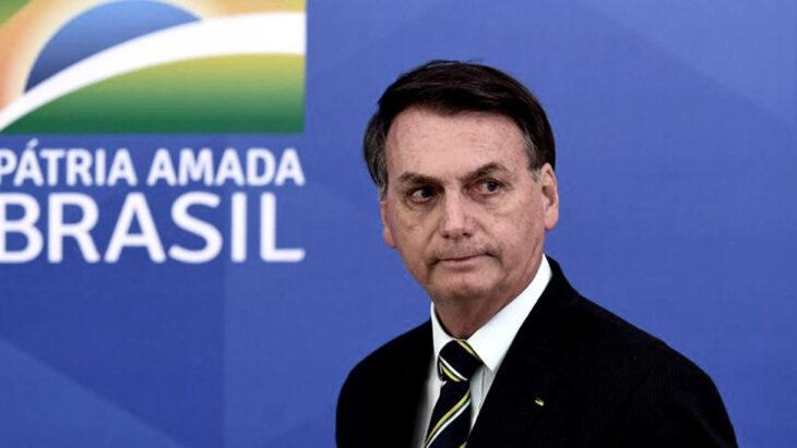Jair Bolsonaro anunció que no se aplicará la vacuna contra el coronavirus