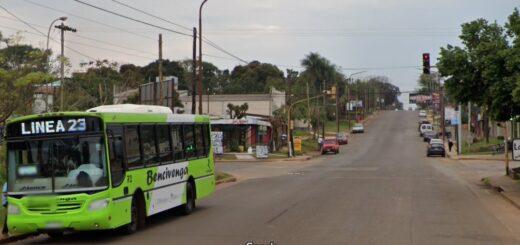 Avenidas de mano única en Posadas: los colectivos que circulan por López y Planes regresarían a Villa Cabello por Blas Parera y los de Tambor de Tacuarí por Centenario