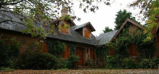 la casa en donde asesinaron a María Marta García Belsunce