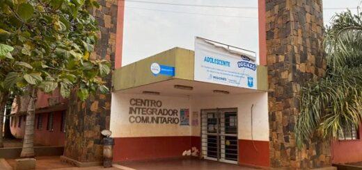 Coronavirus: cierran un Centro Integrador Comunitario en Puerto Iguazú tras confirmarse contacto con caso de Covid-19 positivo