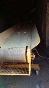 El INYM entregó guinches, carritos y otras herramientas para productores