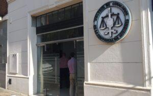 Comenzaron las elecciones del colegio de abogados de Misiones