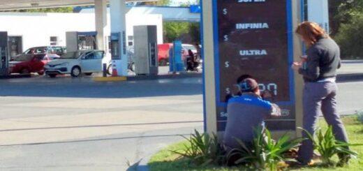 """El aumento del precio de los combustibles en Misiones """"fue una sorpresa"""" hasta para el presidente de la Cámara de Estaciones de Servicio, Faruk Jalaf"""