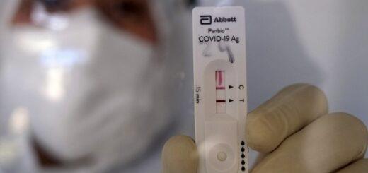 Coronavirus: otras 100 personas murieron y 4.184 nuevos casos en Argentina