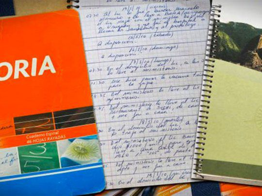 """Causa de los cuadernos: la Cámara de Casación revalidó las declaraciones de los """"arrepentidos"""""""
