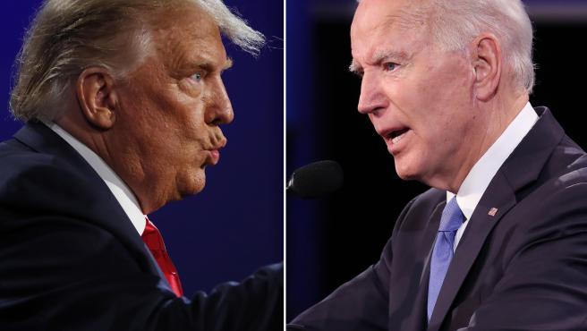 EEUU: Trump aprobó el inicio de la transición del Gobierno con Joe Biden