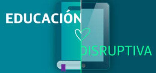 """Educación disruptiva: """"El desafío ahora es cambiar desde el aula"""", aseguró Sol Marín"""