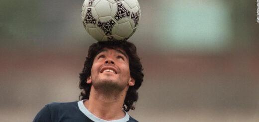 "Maradona murió de un ""edema agudo de pulmón secundario a una insuficiencia cardíaca"""