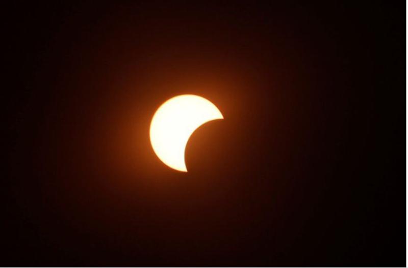 eclipse total de sol