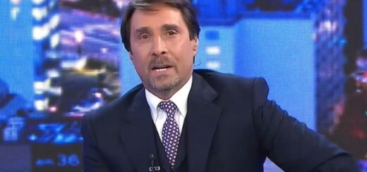 Eduardo Feinmann se disculpó con Florencia Kirchner
