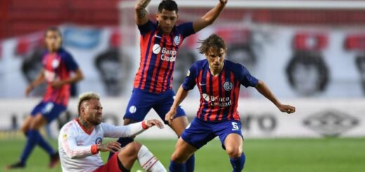 Tres partidos le darán continuidad a la cuarta fecha de la Copa de la Liga Profesional