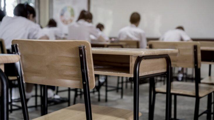 Desde el miércoles, en Misiones el regreso de estudiantes de los últimos años de secundaria será voluntario y sin la obligación de usar uniformes