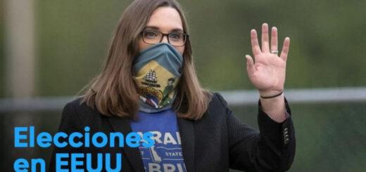 senadora trans