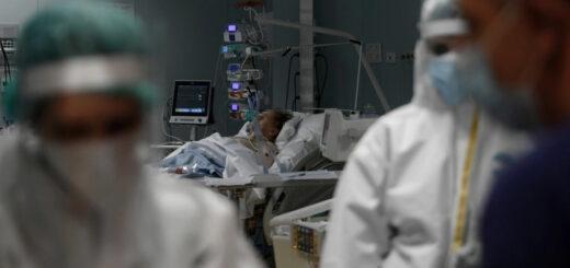 muere por coronavirus