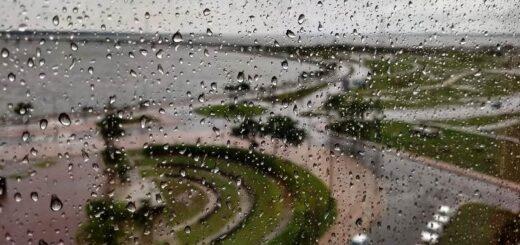 Pronostican más lluvia en Misiones para el fin de semana