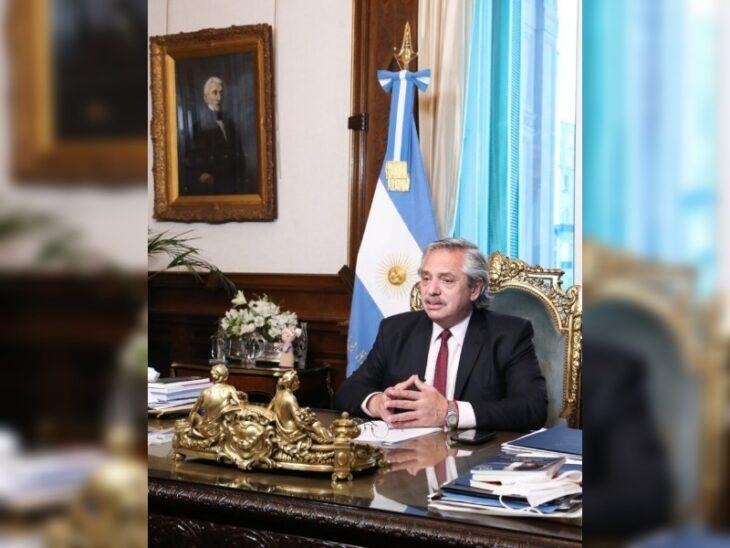 """El Presidente recordó a las víctimas de la última dictadura y pidió que """"nunca más vuelva a ocurrir"""""""