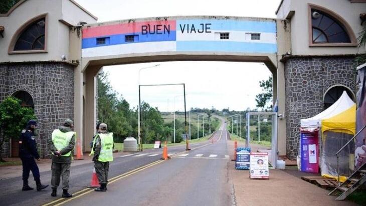 Para el ingreso desde Corrientes a Misiones exigirán el hisopado negativo de Covid-19