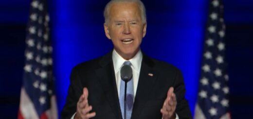 EEUU: el impresionante despliegue en torno a la asunción de Joe Biden que busca garantizar un comienzo de gobierno con el pie derecho