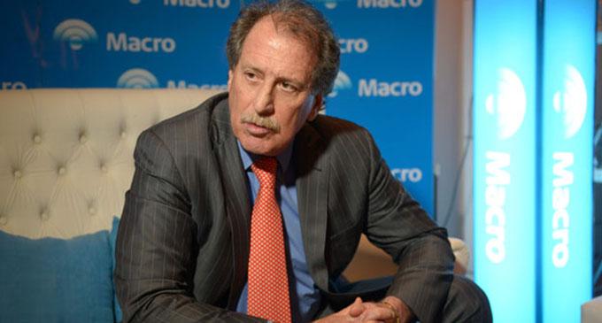 Para Haene, la muerte de Jorge Brito representa una pérdida para el sector empresarial