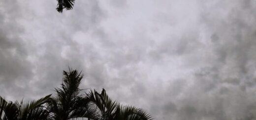 Ola de calor en Misiones: anticipan sensaciones térmicas de 45 grados, fuertes ráfagas y posibles precipitaciones