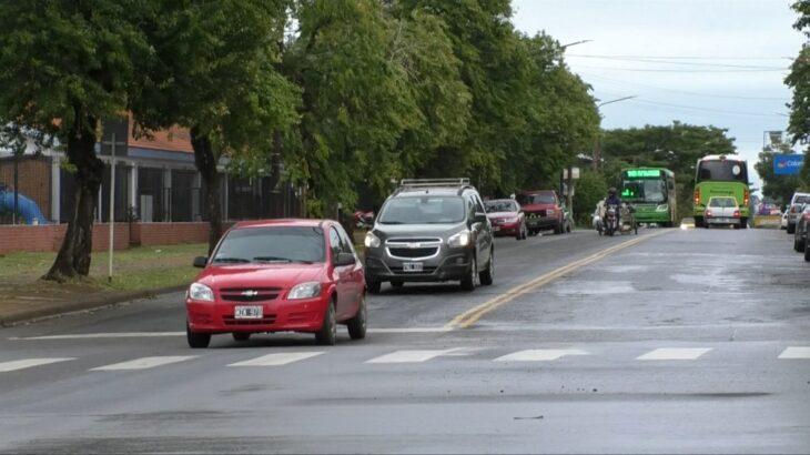 Más semáforos e infraestructura: las obras planeadas para las cuatro nuevas avenidas de mano única