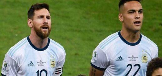 Argentina visita a Perú con la idea de volver a la senda del triunfo en las Eliminatorias