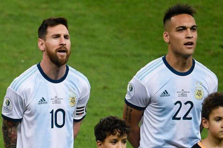 Eliminatorias Sudamericanas: con Messi titular, la Selección Argentina se mide ante Paraguay