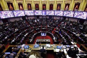 Es ley la iniciativa de convertir a Oberá y otras 23 ciudades del país en capitales alternas