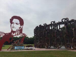 monumento obligado
