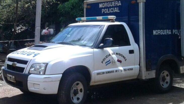 Sangriento homicidio de un anciano en Garupá